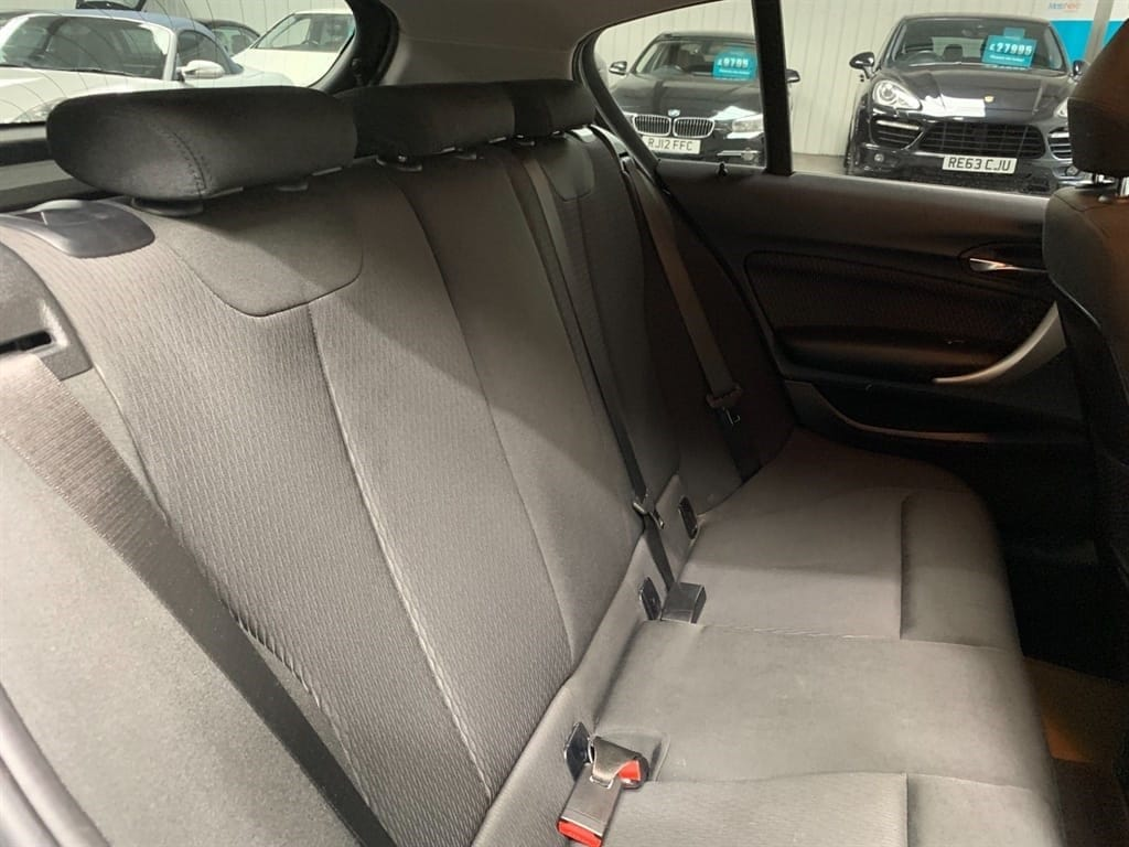 BMW 116d