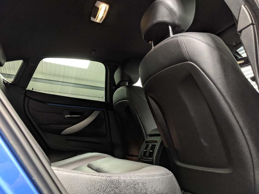BMW 418d