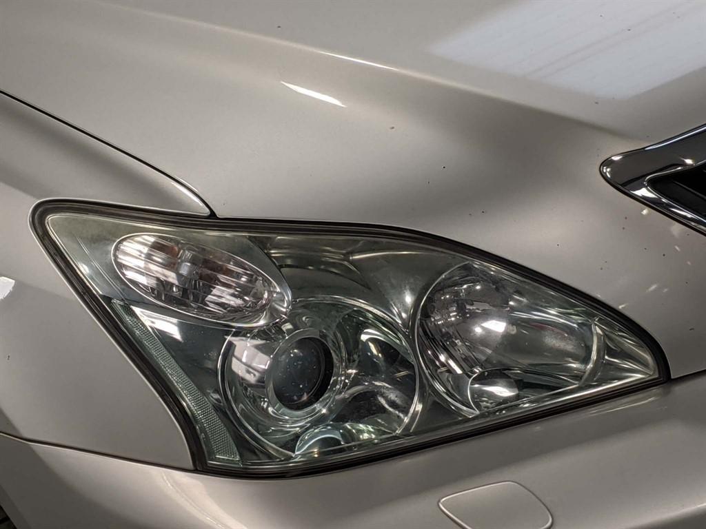 Lexus RX 400h