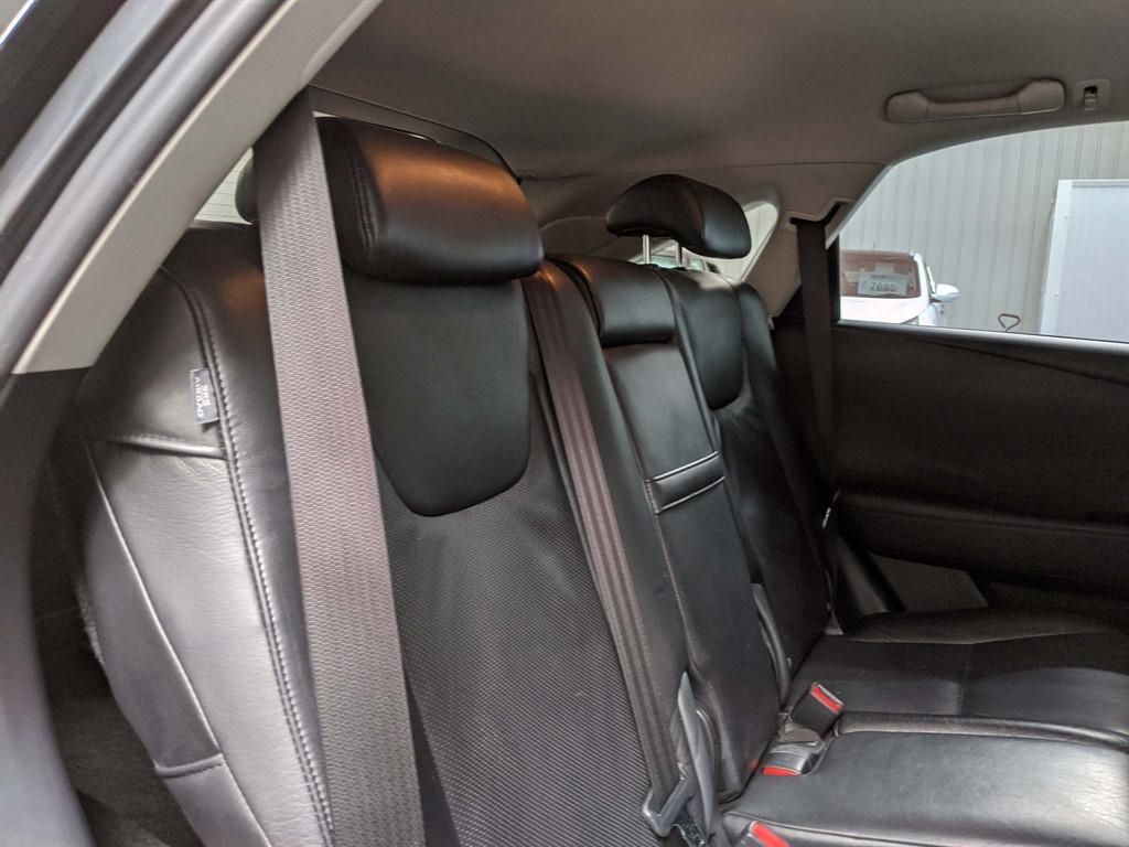 Lexus RX 450h