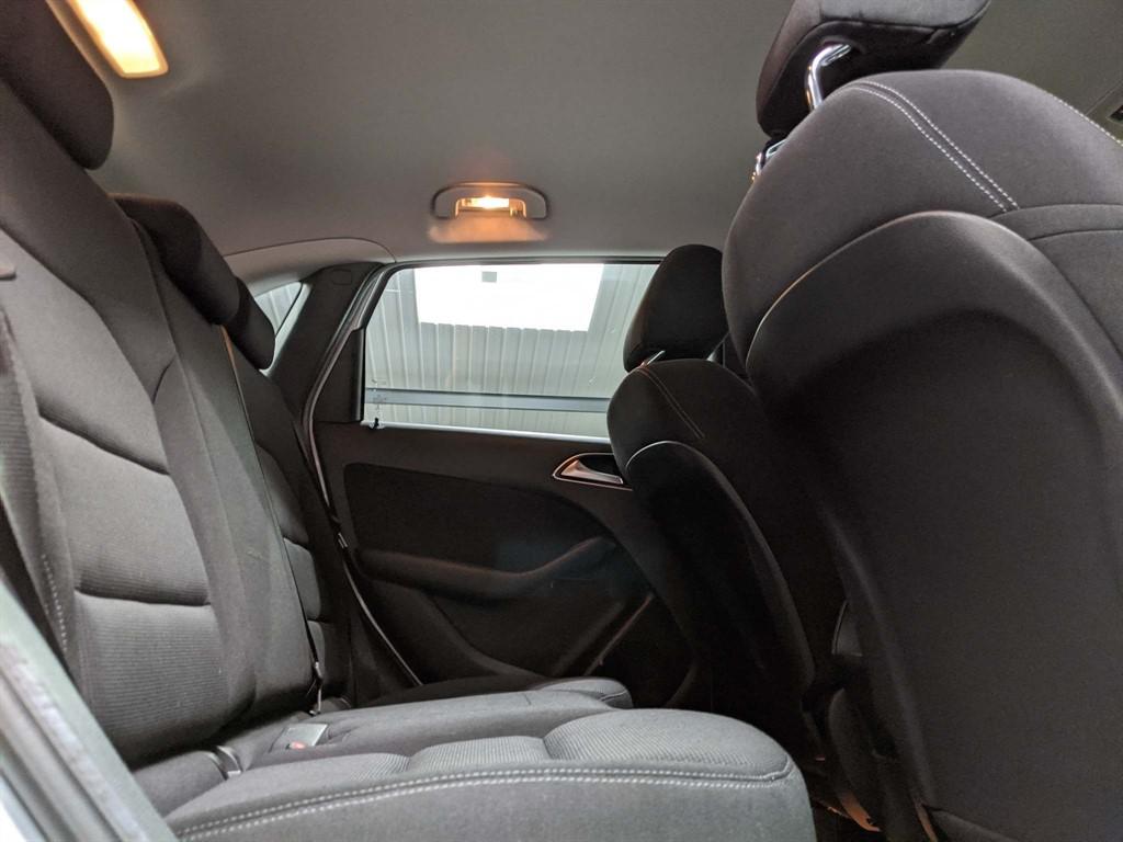 Mercedes B200 CDI
