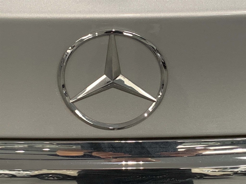 Mercedes GLA180