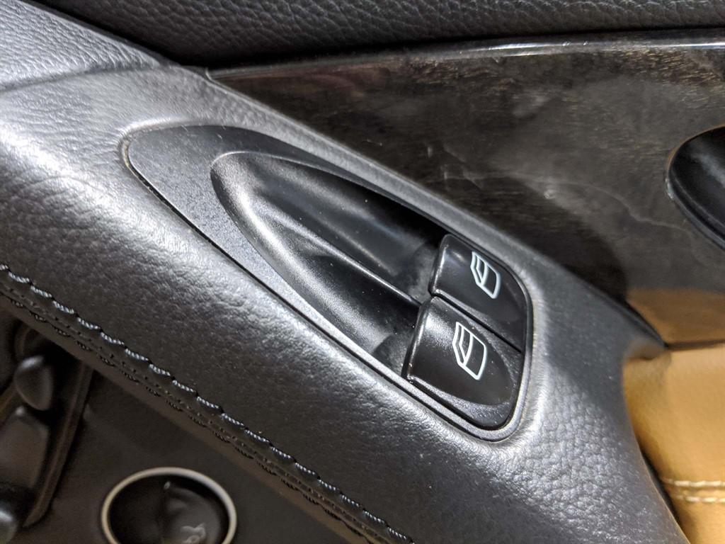 Mercedes SL350