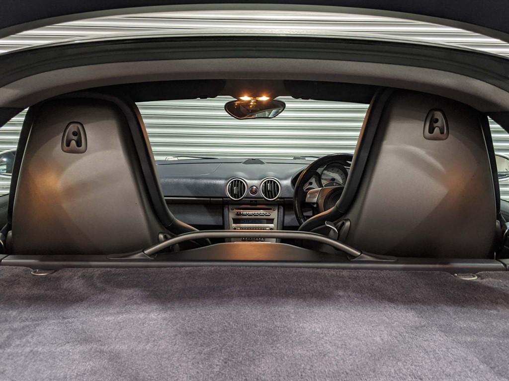 Porsche Cayman
