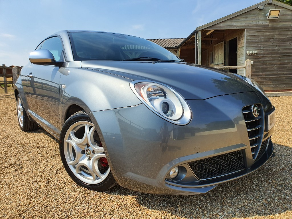 used Alfa Romeo Mito TB MULTIAIR DISTINCTIVE in rainham-kent
