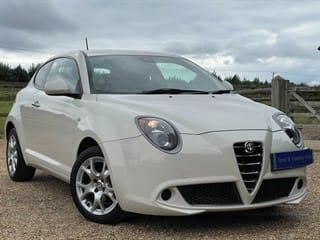 Alfa Romeo Mito for sale