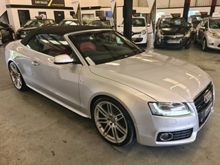 Audi A5 for sale in Caldicot, Monmouthshire