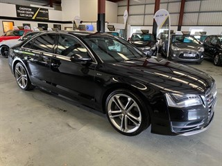 Audi S8 for sale in Caldicot, Monmouthshire