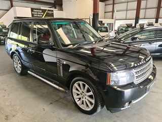 Land Rover Range Rover for sale in Caldicot, Monmouthshire