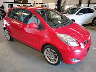 Toyota Yaris for sale in Caldicot, Monmouthshire