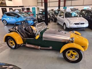 Kit Car Cobra Replicas