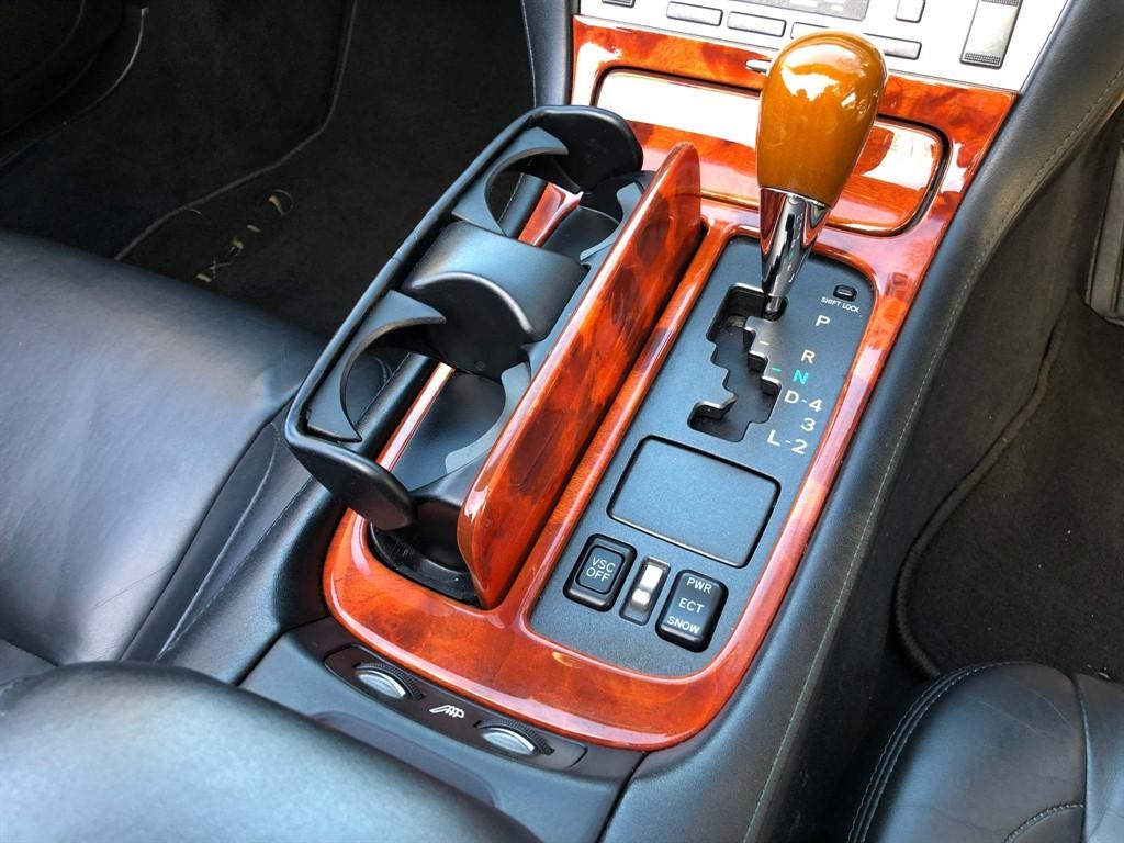 Lexus SC 430
