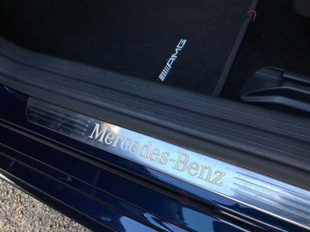 Mercedes A180d