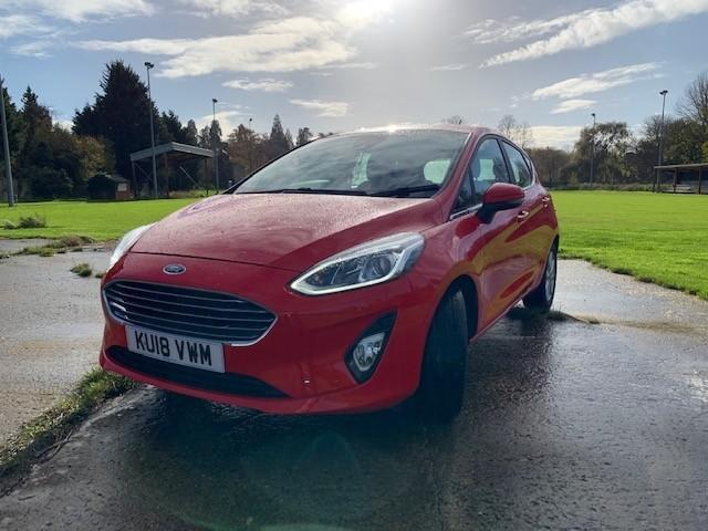 Ford, Fiesta, ZETEC