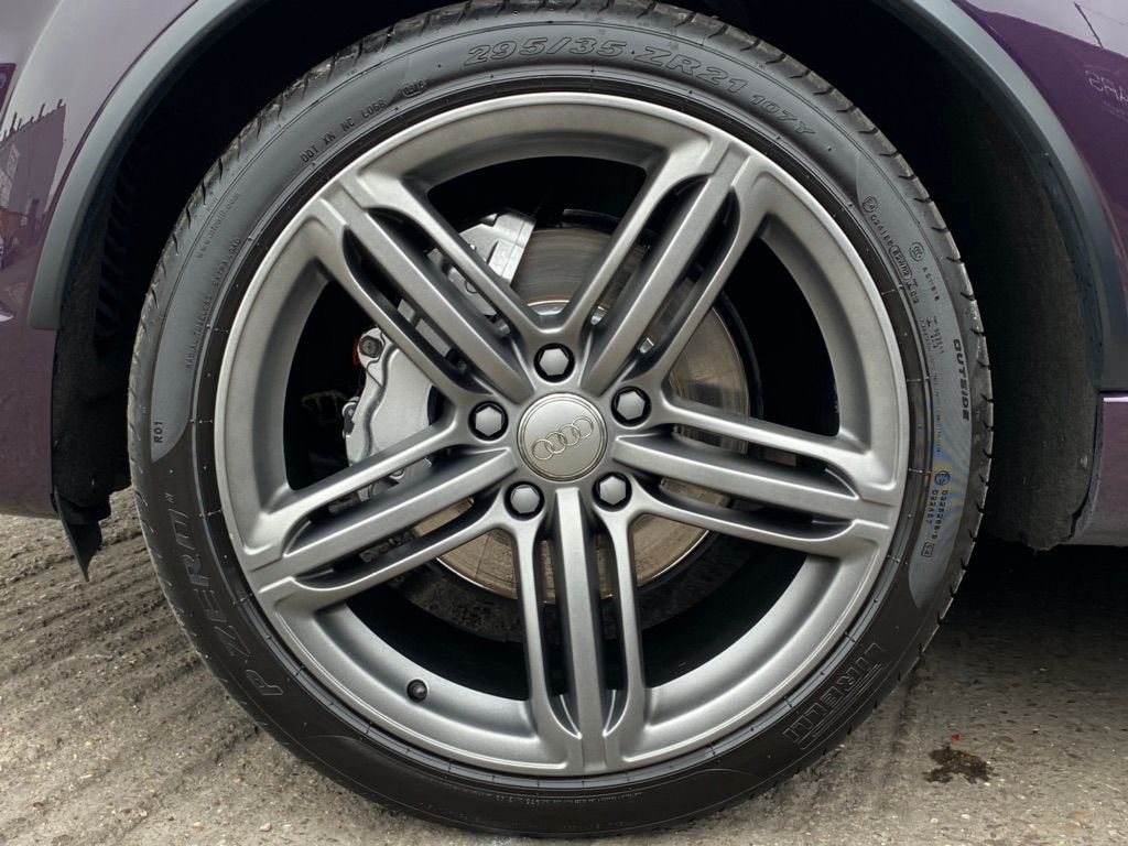 Audi Q7 for sale in Loughborough, Leicestershire