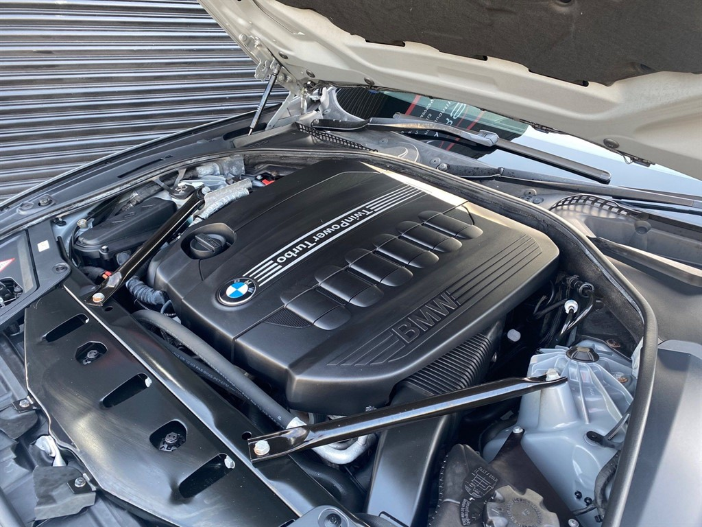 BMW 535d for sale in Loughborough, Leicestershire