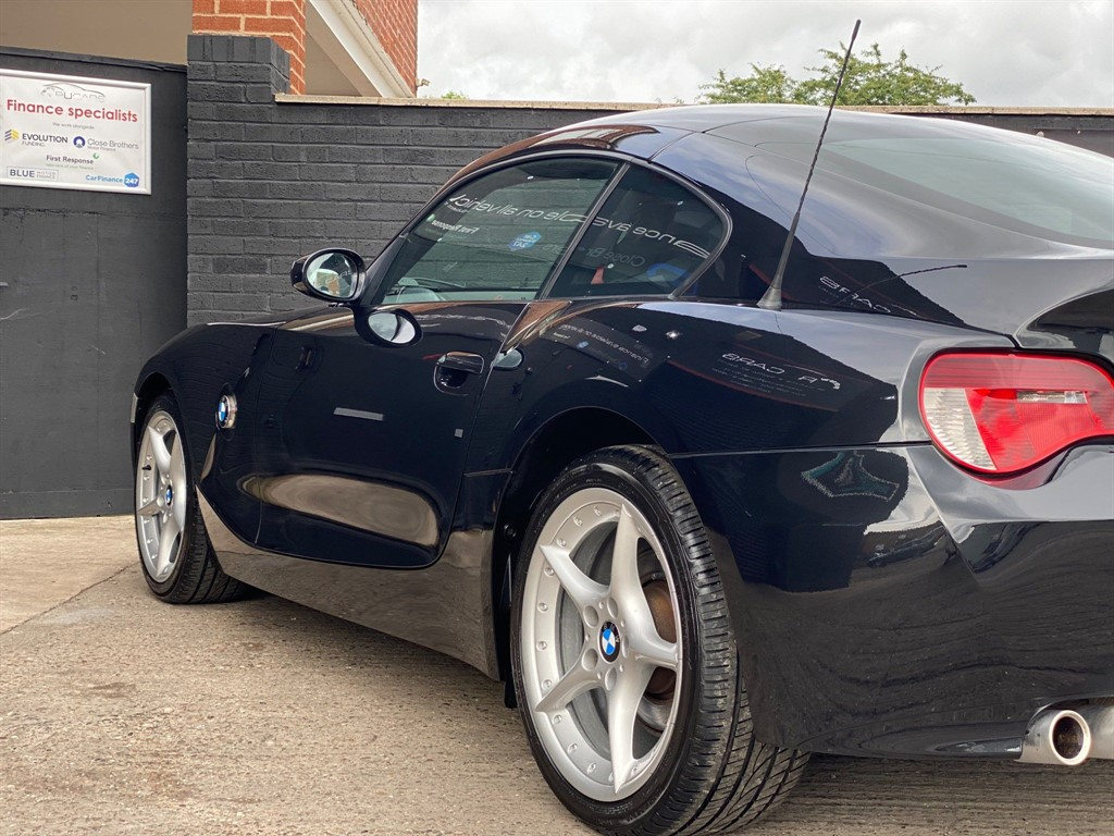 BMW Z4 for sale in Loughborough, Leicestershire