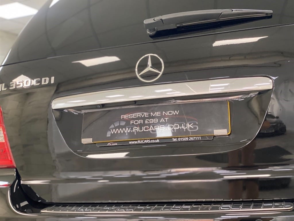 Mercedes ML350 for sale in Loughborough, Leicestershire