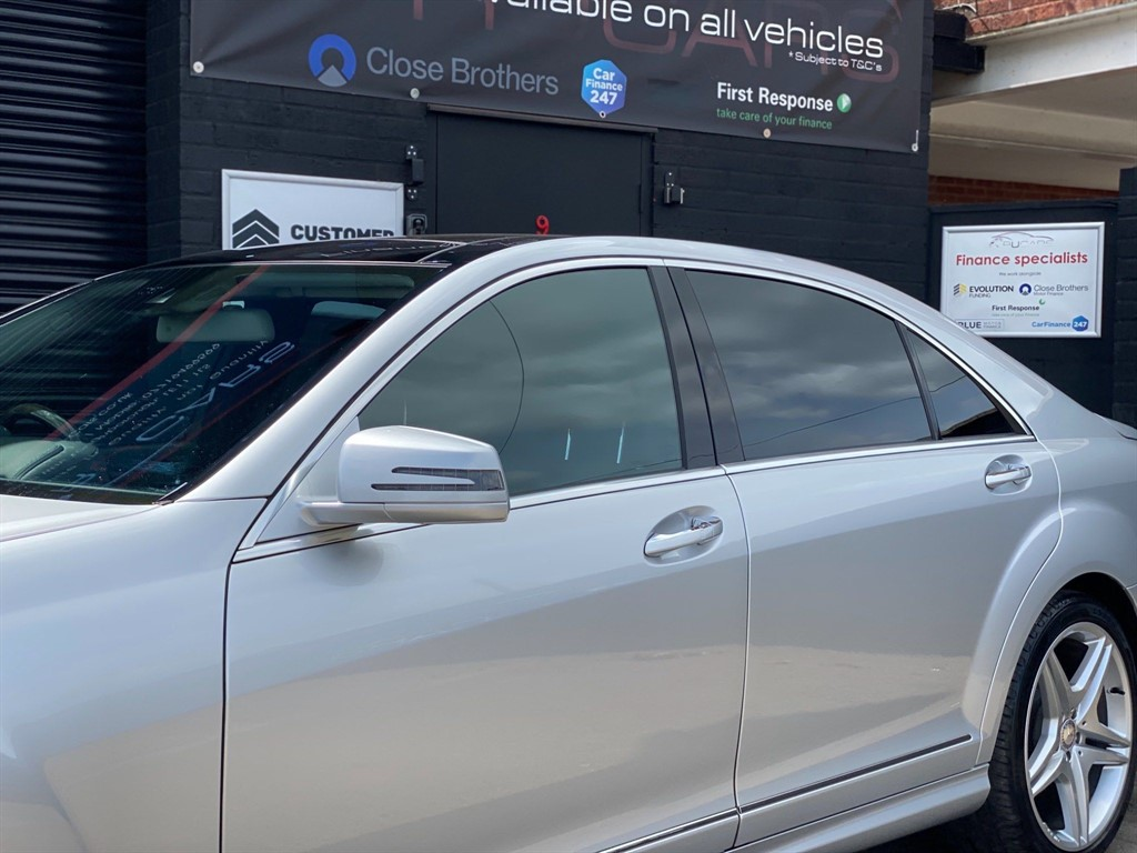 Mercedes S350 for sale in Loughborough, Leicestershire