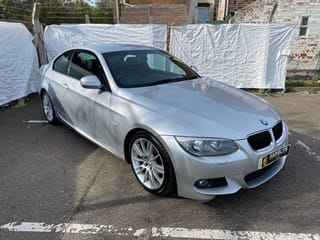 BMW 320d for sale in Great Yarmouth, Norfolk