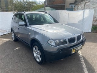 BMW X3 for sale in Great Yarmouth, Norfolk
