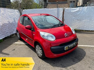 Citroen C1 for sale in Great Yarmouth, Norfolk