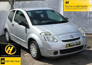 Citroen C2 for sale in Great Yarmouth, Norfolk