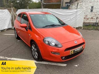 Fiat Punto for sale in Great Yarmouth, Norfolk