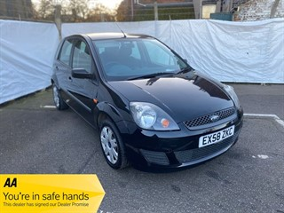 Ford Fiesta for sale in Great Yarmouth, Norfolk