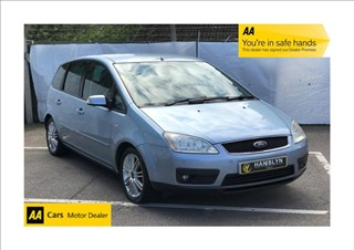 Ford Focus C-Max for sale in Great Yarmouth, Norfolk