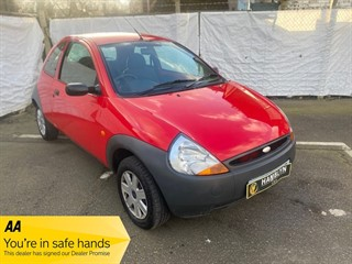 Ford KA for sale in Great Yarmouth, Norfolk