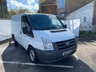 Ford Transit for sale in Great Yarmouth, Norfolk