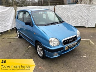 Hyundai Amica for sale in Great Yarmouth, Norfolk
