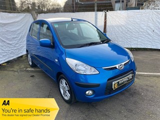 Hyundai i10 for sale in Great Yarmouth, Norfolk