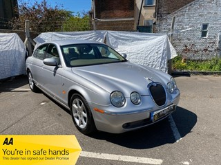 Jaguar S-Type for sale in Great Yarmouth, Norfolk
