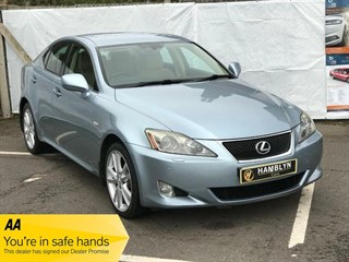Lexus IS 220d for sale in Great Yarmouth, Norfolk