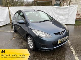 Mazda Mazda2 for sale in Great Yarmouth, Norfolk
