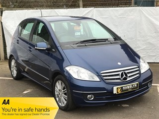 Mercedes A180 CDI for sale in Great Yarmouth, Norfolk