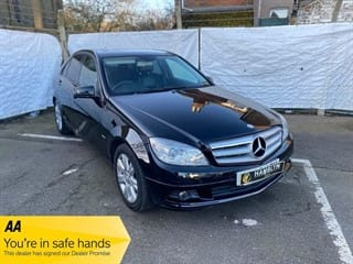 Mercedes C180 for sale in Great Yarmouth, Norfolk