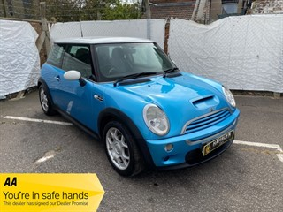 MINI Cooper S for sale in Great Yarmouth, Norfolk