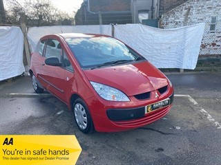 Mitsubishi Colt for sale in Great Yarmouth, Norfolk