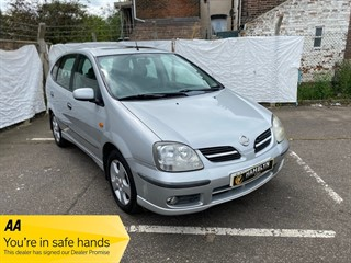 Nissan Almera for sale in Great Yarmouth, Norfolk