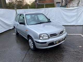 Nissan Micra for sale in Great Yarmouth, Norfolk