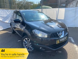 Nissan Qashqai for sale in Great Yarmouth, Norfolk