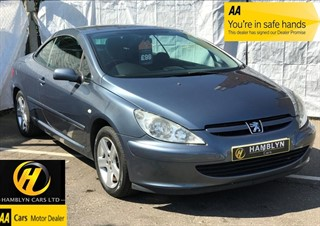 Peugeot 307 for sale in Great Yarmouth, Norfolk