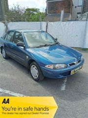 Proton Wira for sale in Great Yarmouth, Norfolk