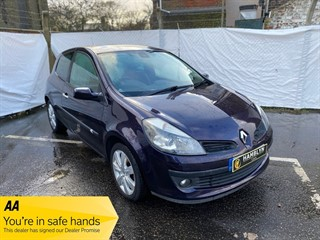 Renault Clio for sale in Great Yarmouth, Norfolk
