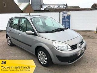 Renault Megane for sale in Great Yarmouth, Norfolk