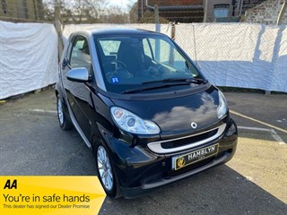 Smart Fortwo for sale in Great Yarmouth, Norfolk