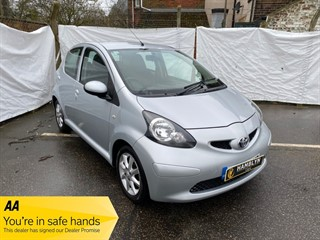 Toyota Aygo for sale in Great Yarmouth, Norfolk